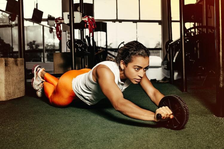 ピルエット、ダンス、回れるようになる方法、体幹トレーニング