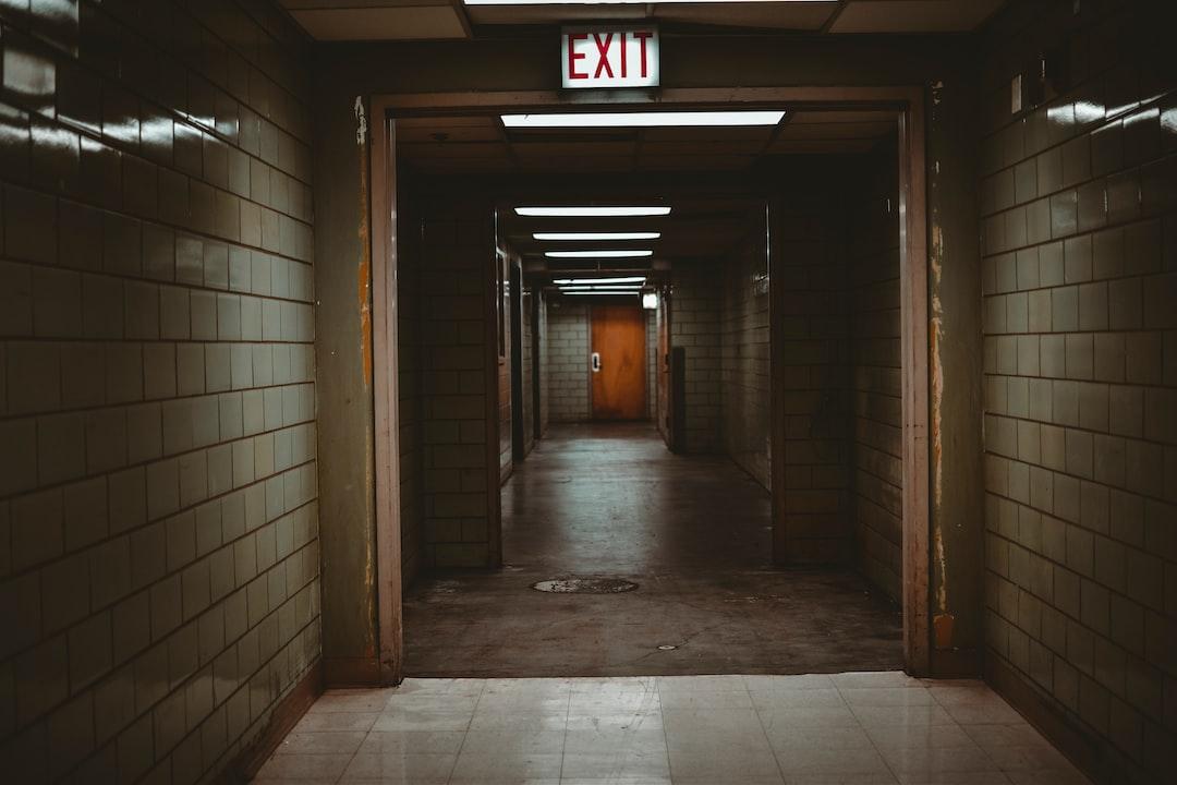 Asylum Basement