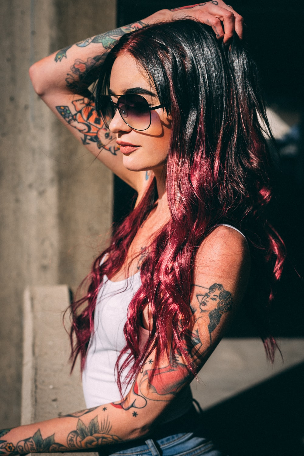 Dirty Tattoos For Women: Are Tattoos Important To Men?
