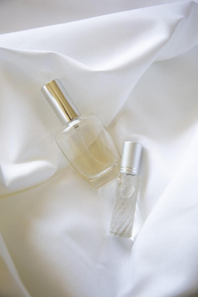 聞起來是「永續」的芬香!一款用「碳排」做的香水