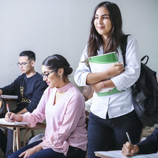 SchoolPoint - Course Selection