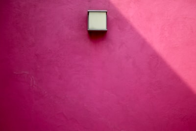 pink cement wall magenta teams background