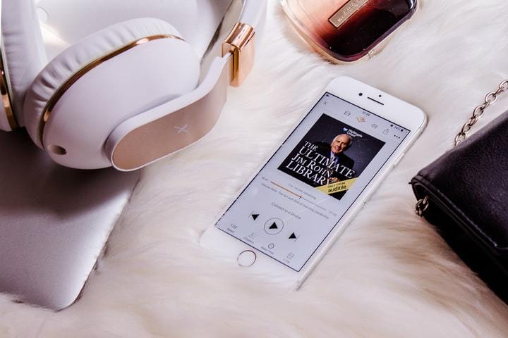 Audible Delights