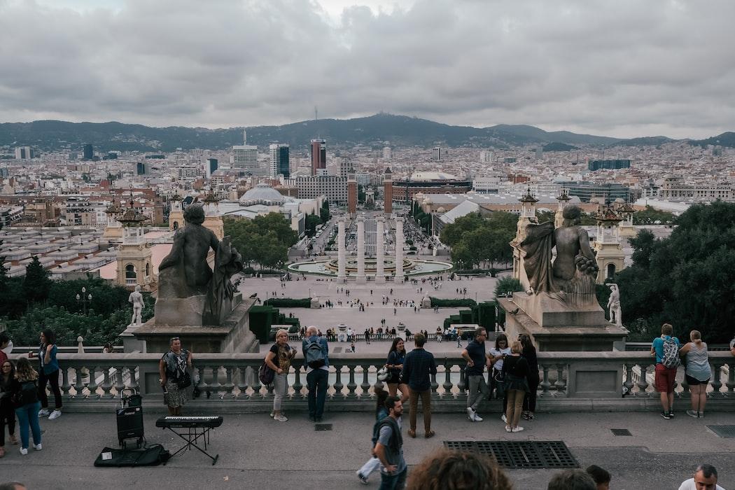 City Centre Barcelona