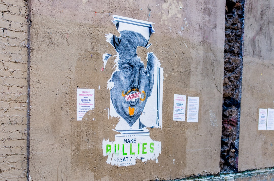 poster in Paris
