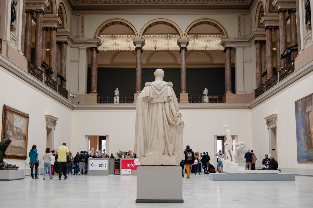 Musée des beaux-arts de Bruxelles