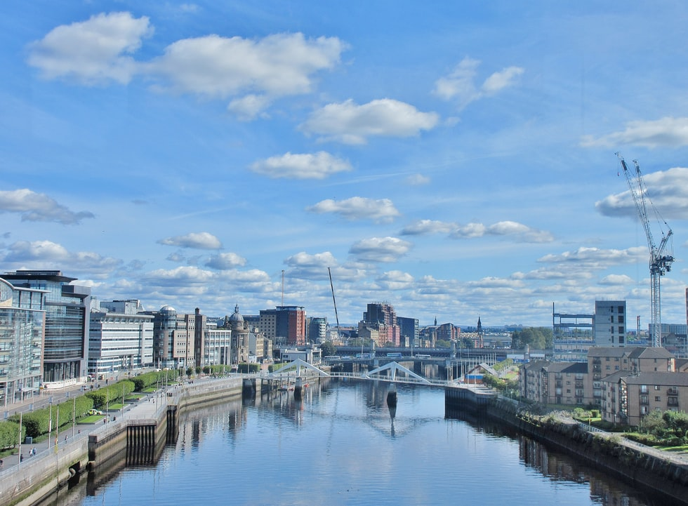 Glasgow UK