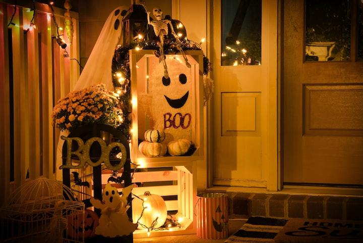 Three Super-Easy Halloween Drinks