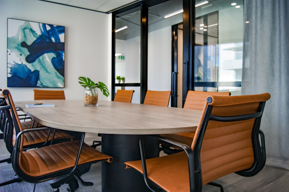 500 Office Space Pictures Download Free Images On Unsplash