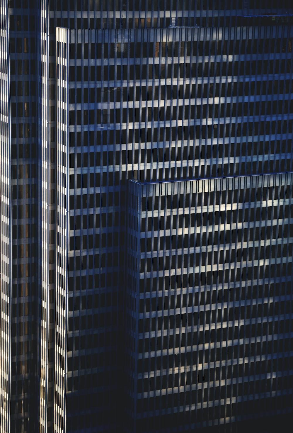 concrete building digital wallpaper