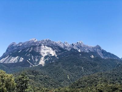 Enjoy These Five Mountains Of India