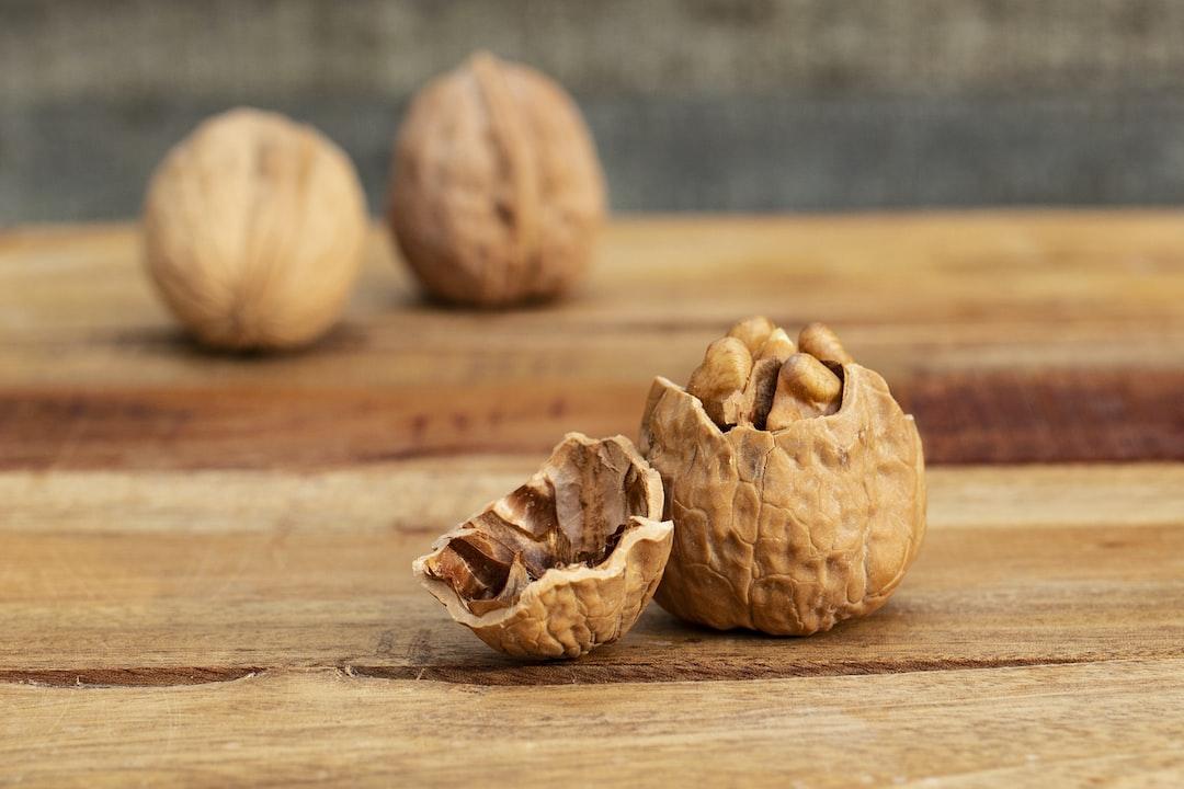 Walnut, Food, Haarlem