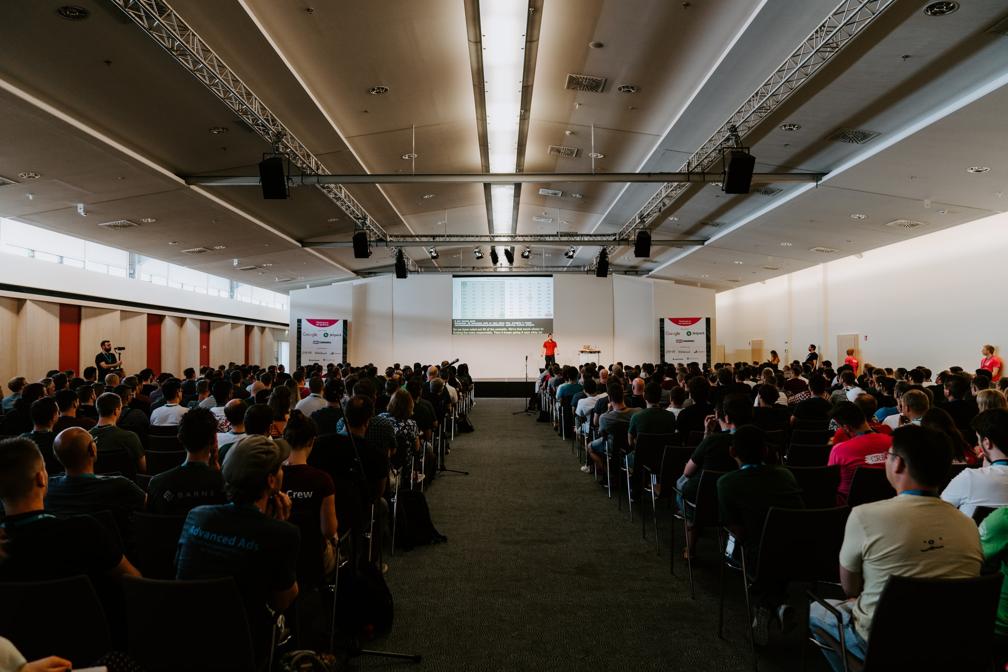 Replay OpenStack Summit