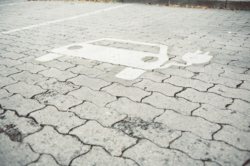 gray brick lot