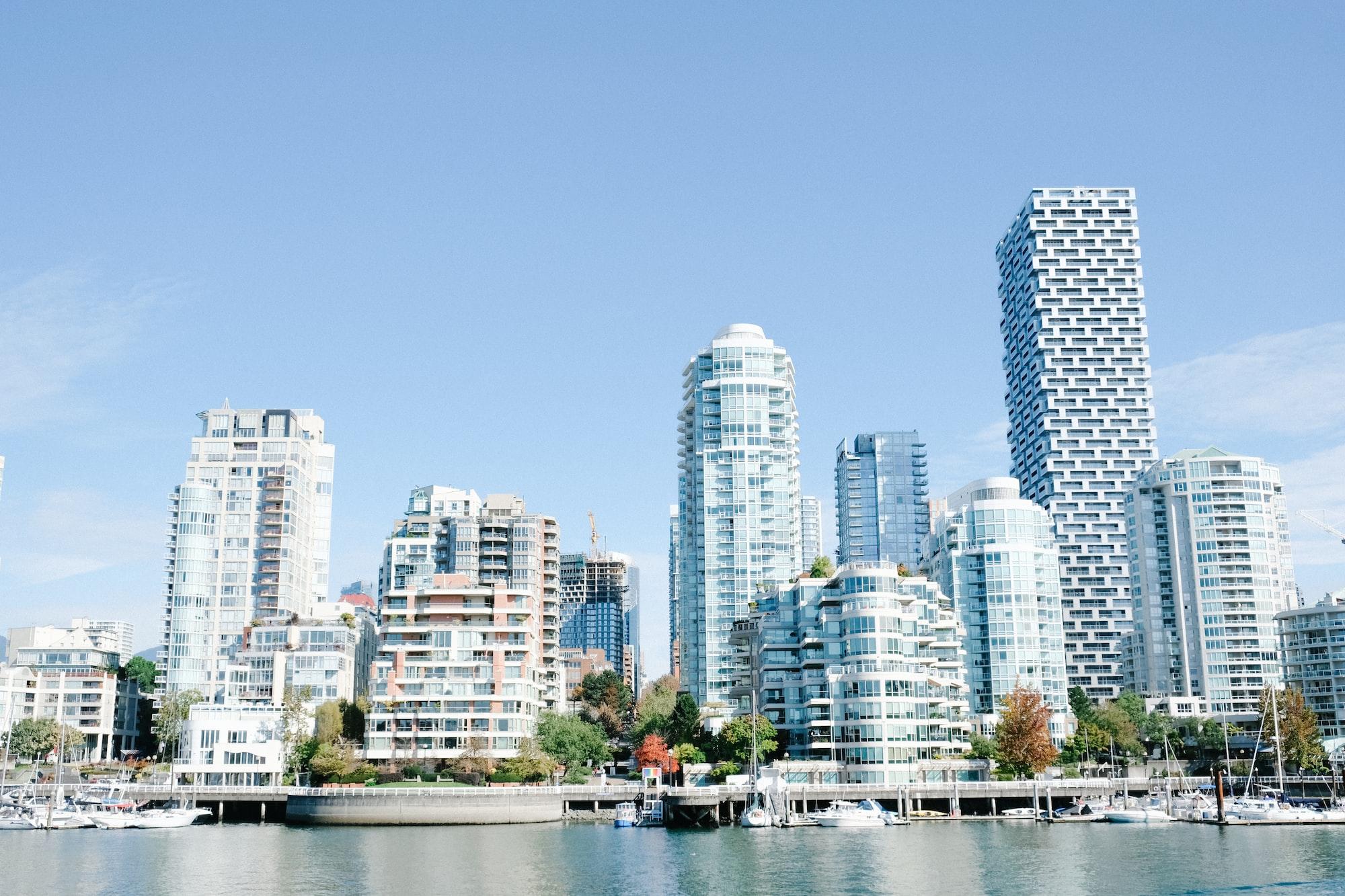 定居温哥华的梦想,被房价无情击碎