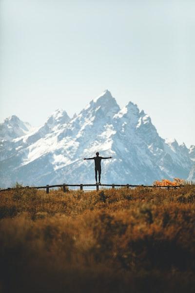 The Big Trip | Explore Grand Teton National Park - Explore more at explorehuper.com/the-big-trip