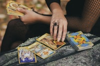 Tarot Cards Can Help