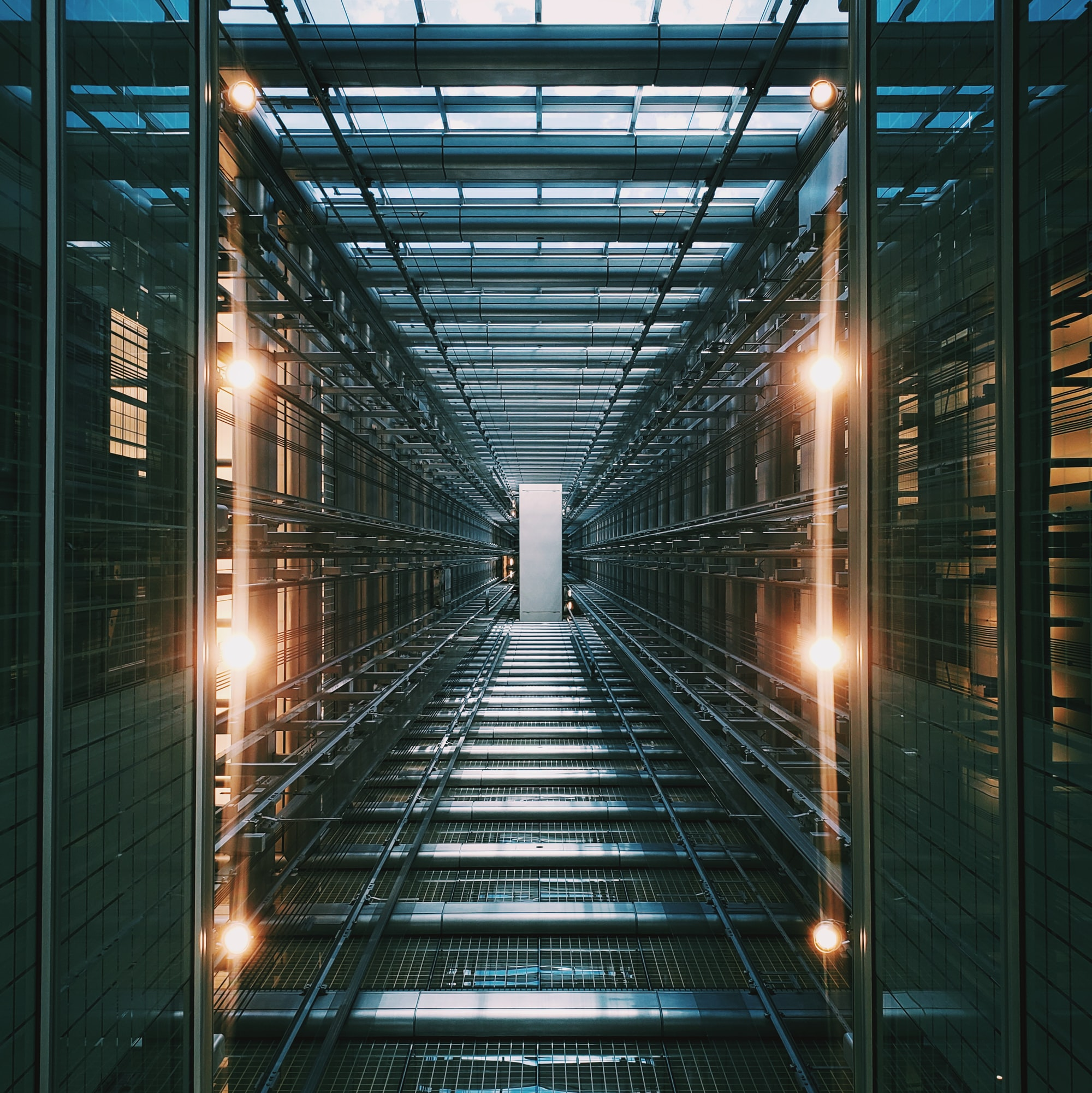 Production-grade AWS architecture [Part 1]: Services