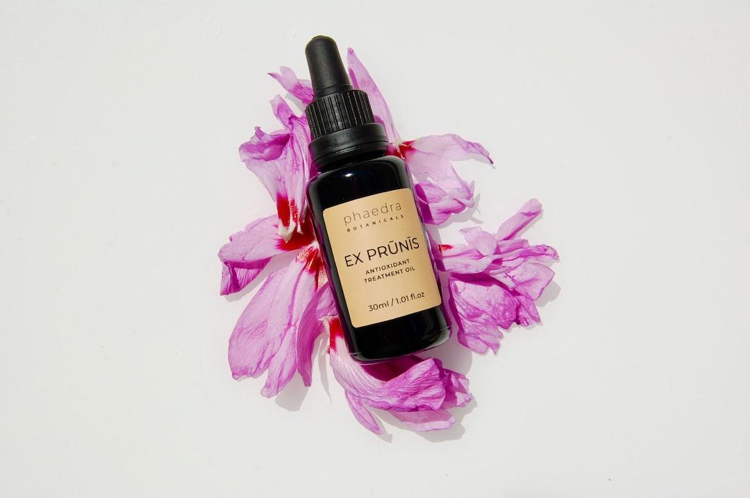 Ex Prūnīs Antioxidant Treatment Oil