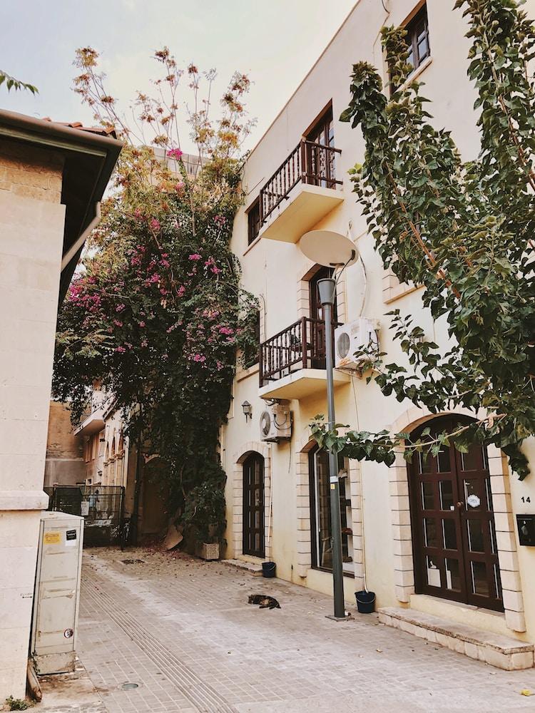 Limassol OId Town