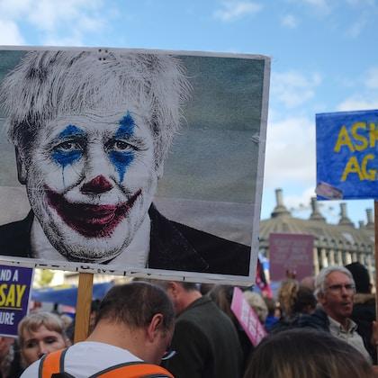 S2 E22 小丑:孤独的政治哲学