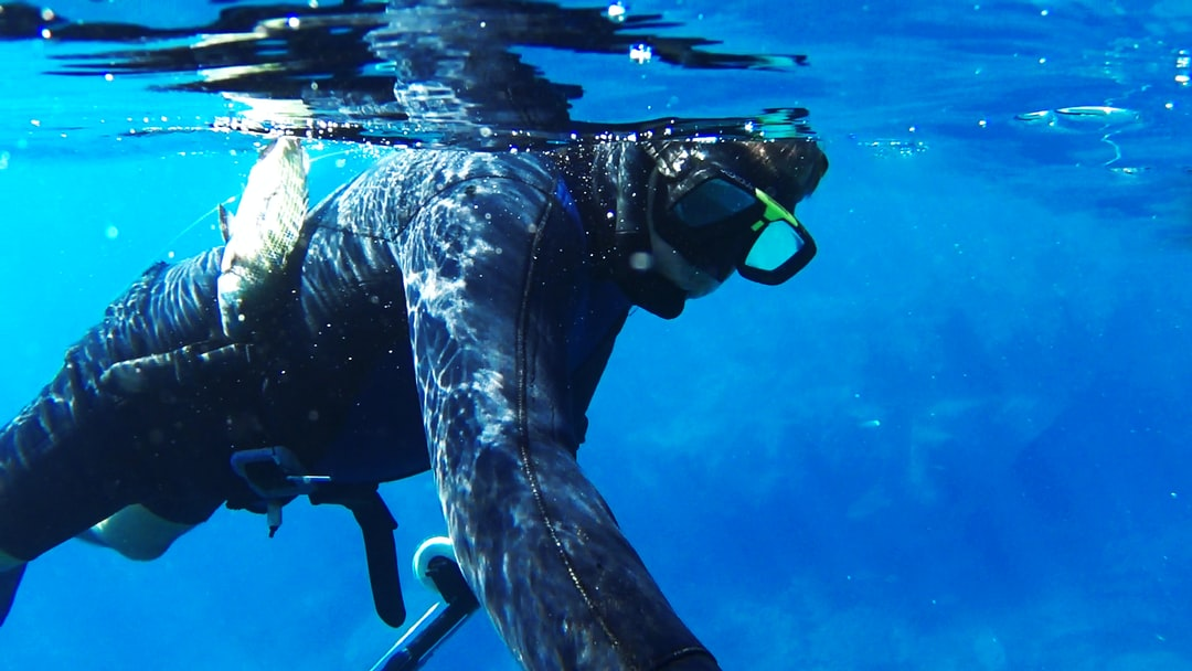 The Top 10 Spearfishing Safety Tips
