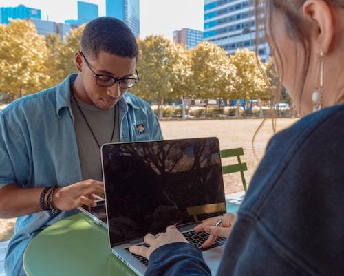 College Readiness & Success: Internships, Resume Building, Optimizing LinkedIn