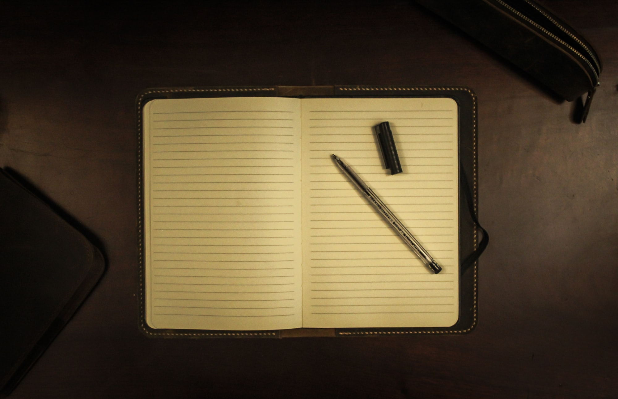 I Kept a Weekly Journal for 4 Months and This Is What I Learned