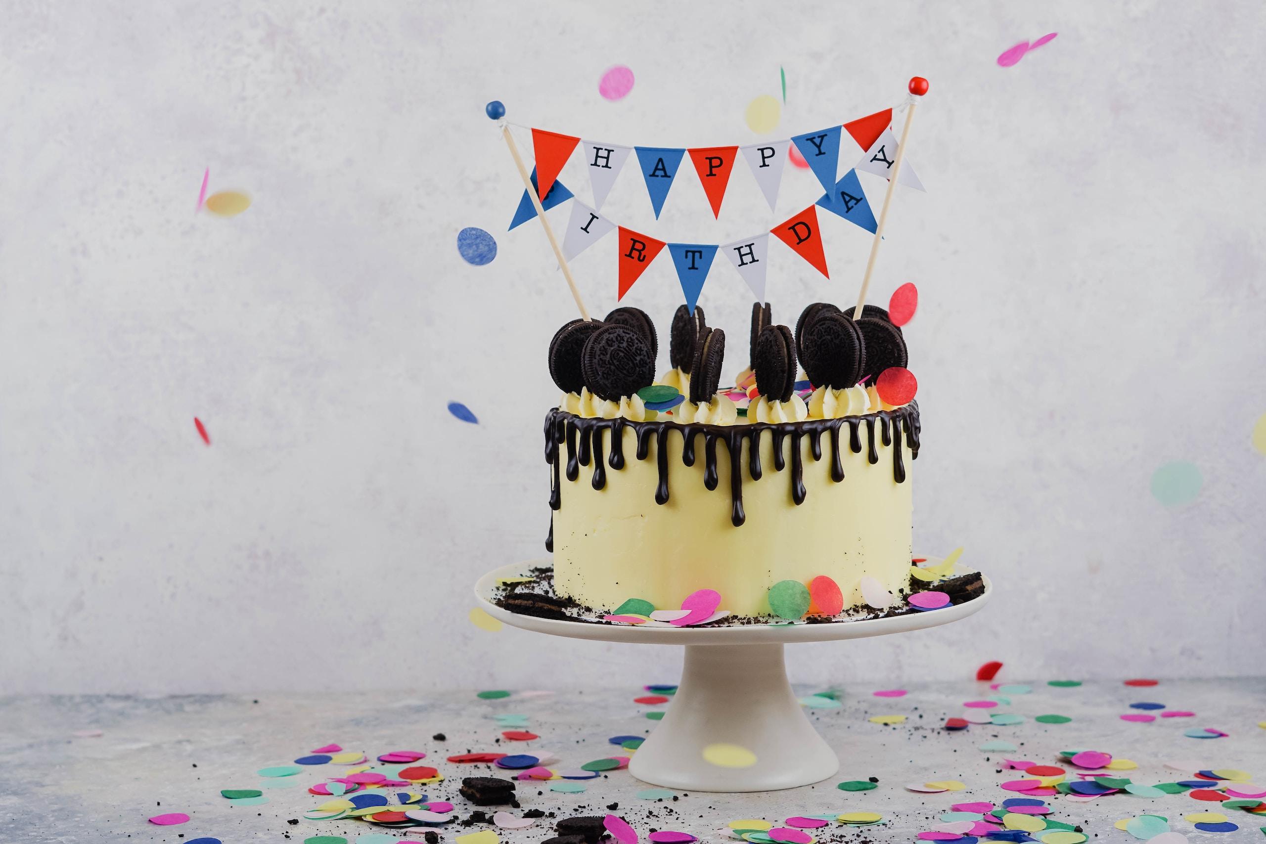 Employer's Birthday