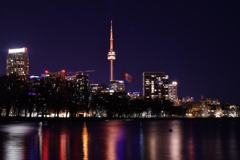 Canada city