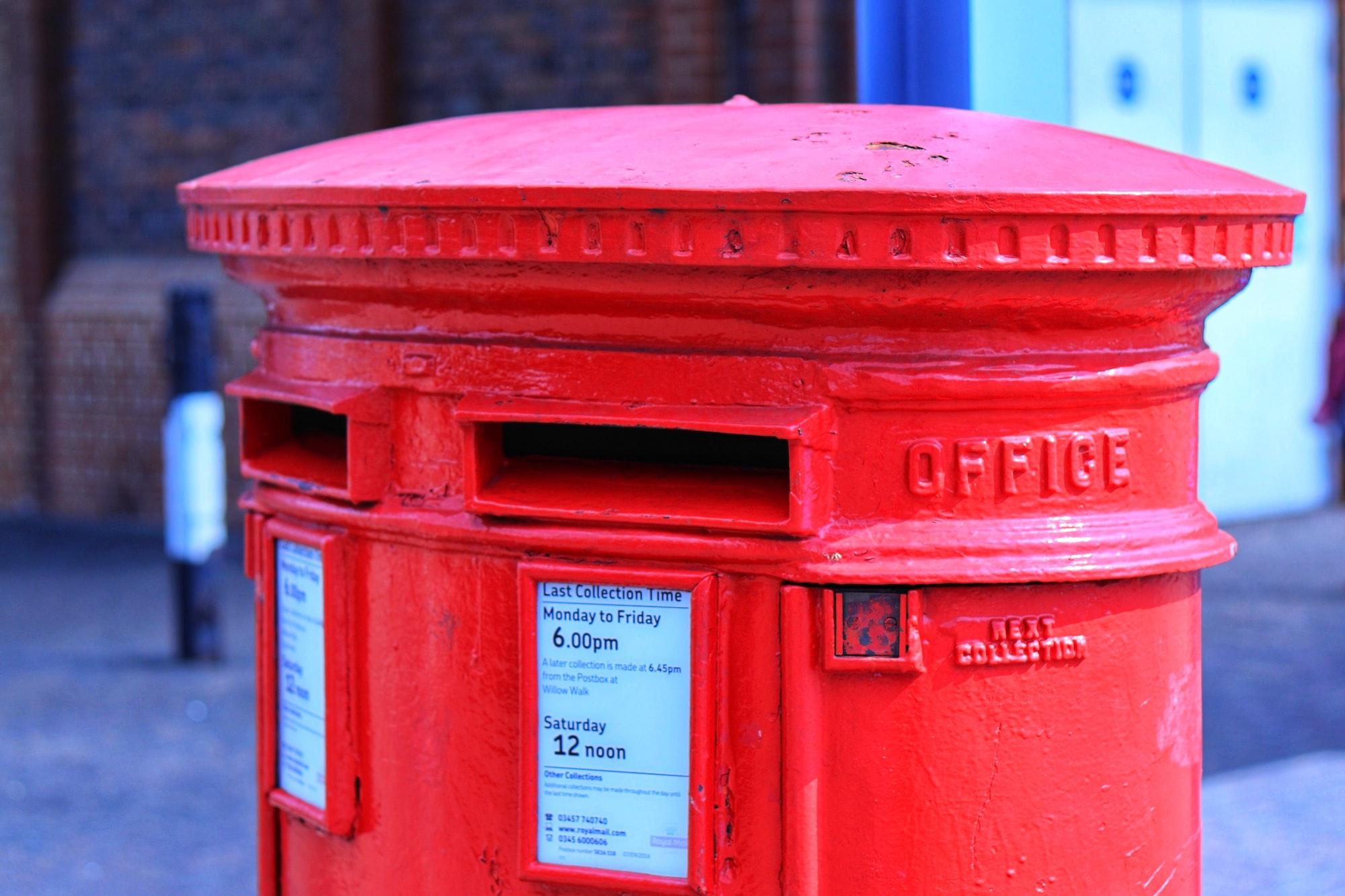 Parcel: онлайн-отслеживание миллиарда посылок