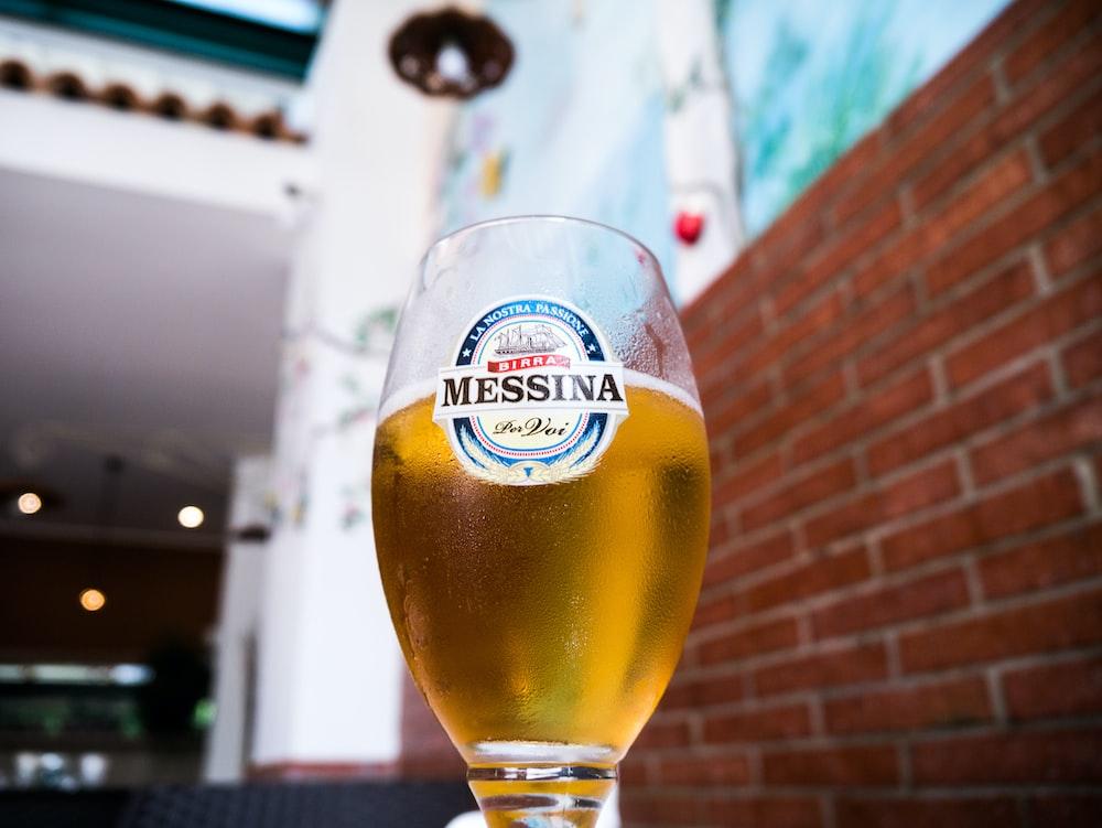 Messina glass