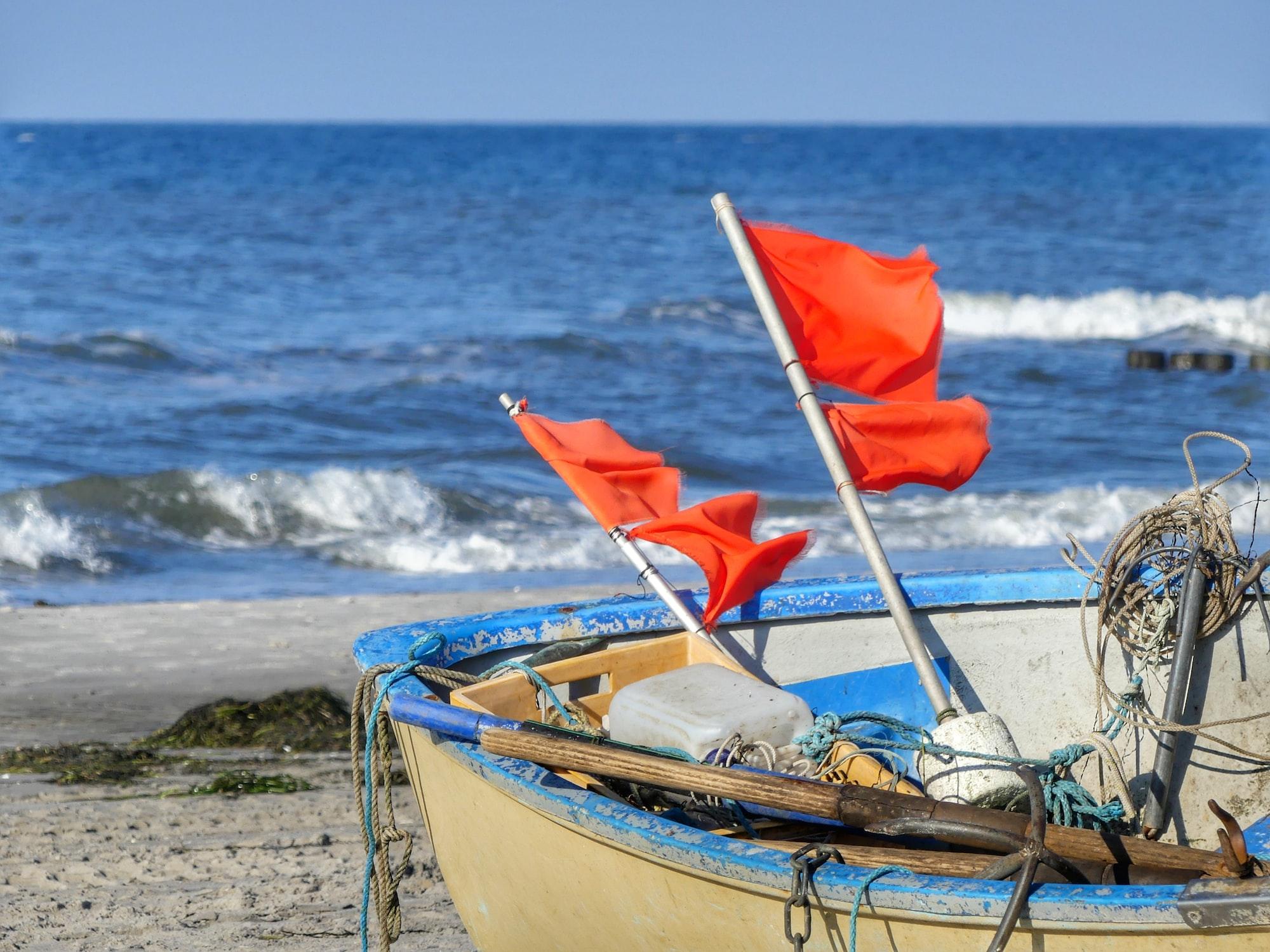 Czy wraki na Bałtyku są dla nas zagrożeniem?