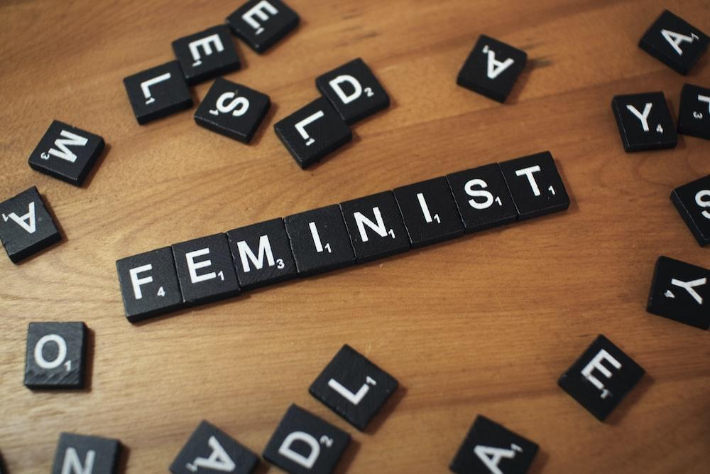 Feminist text