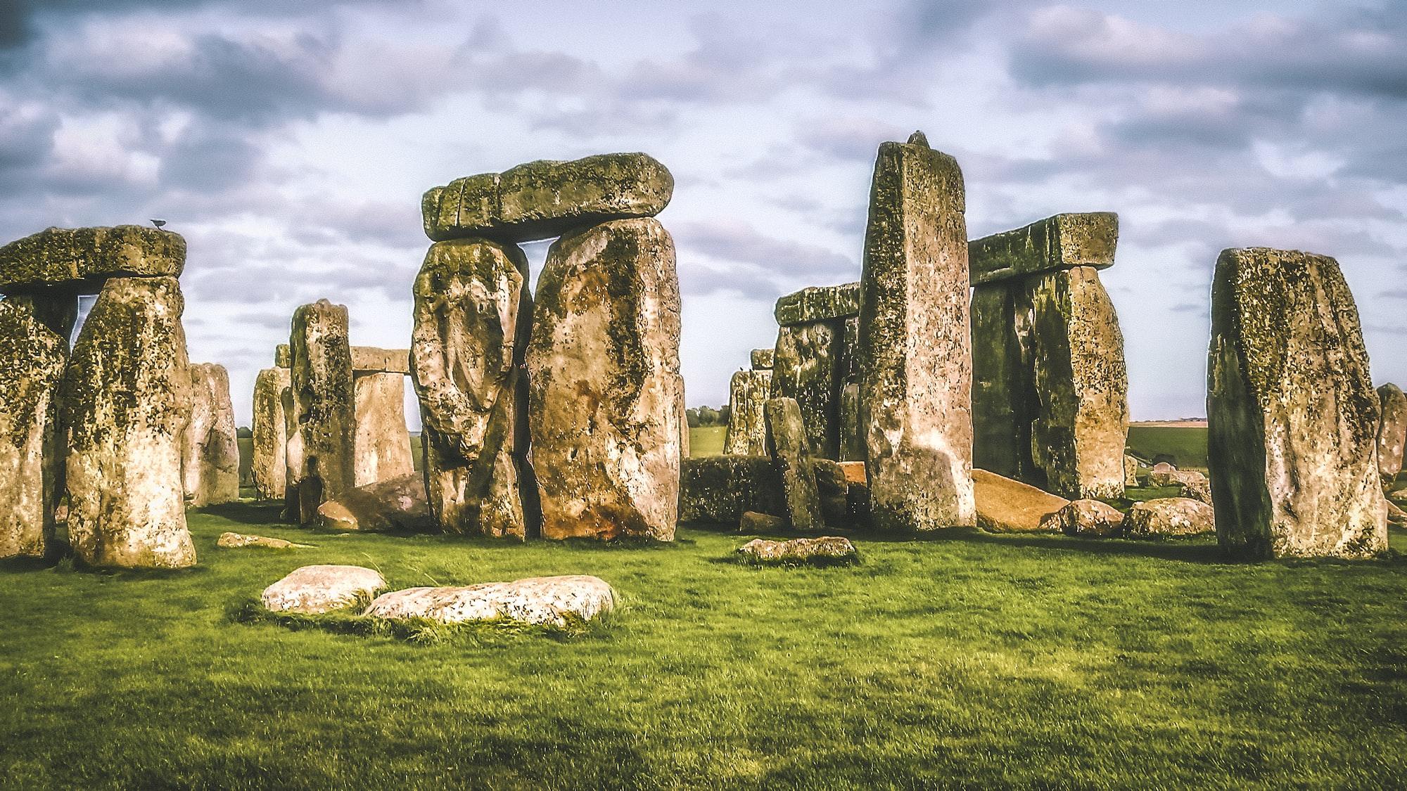 Stonehenge (2006)