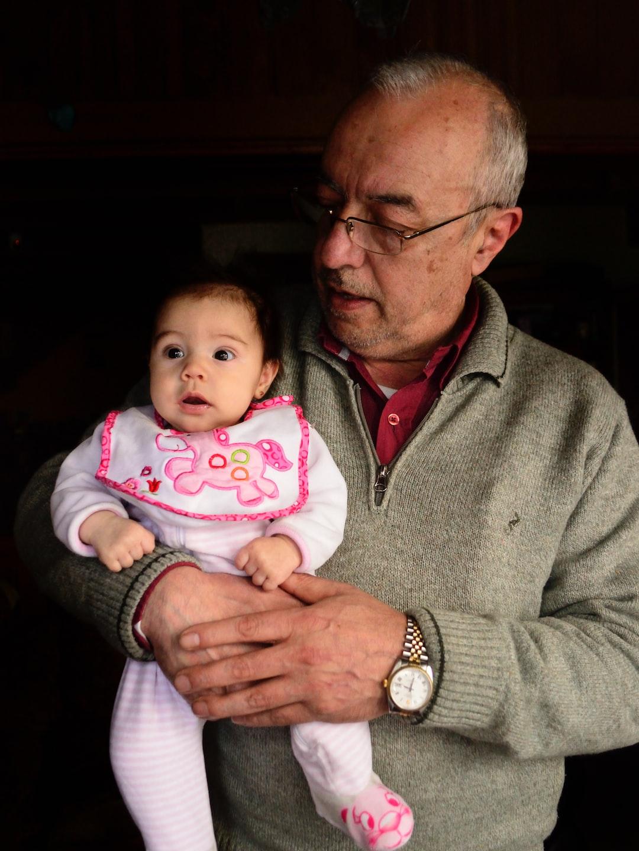 Granddaddy's love