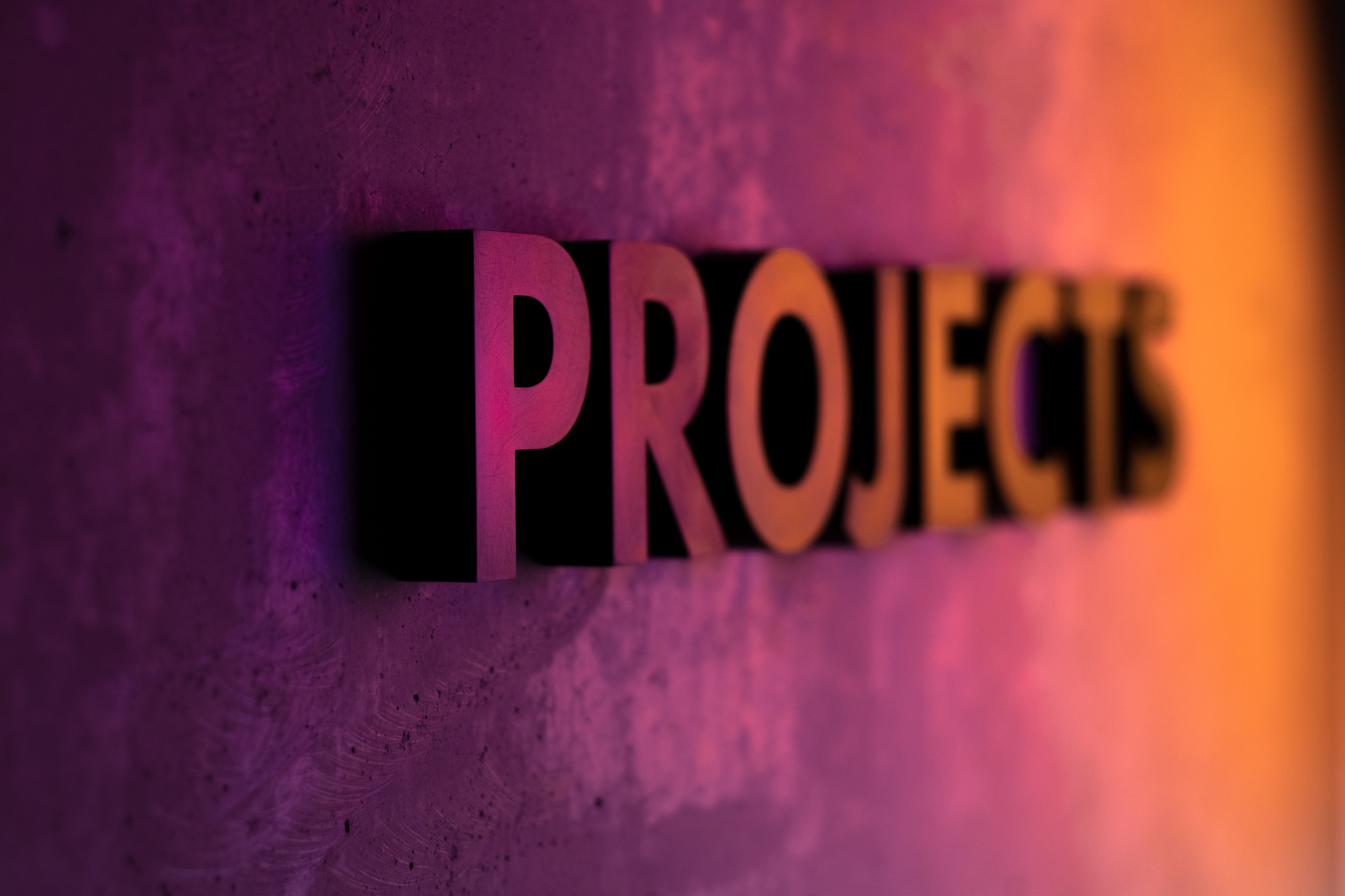 What Happens to Big Data Projects