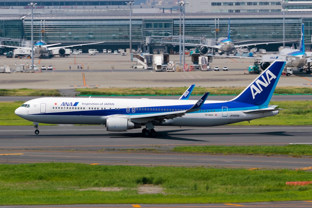 『ANA(全日本空輸)の選考に学歴は関係する?パイロットやCAの職種ごとに解説!』の画像