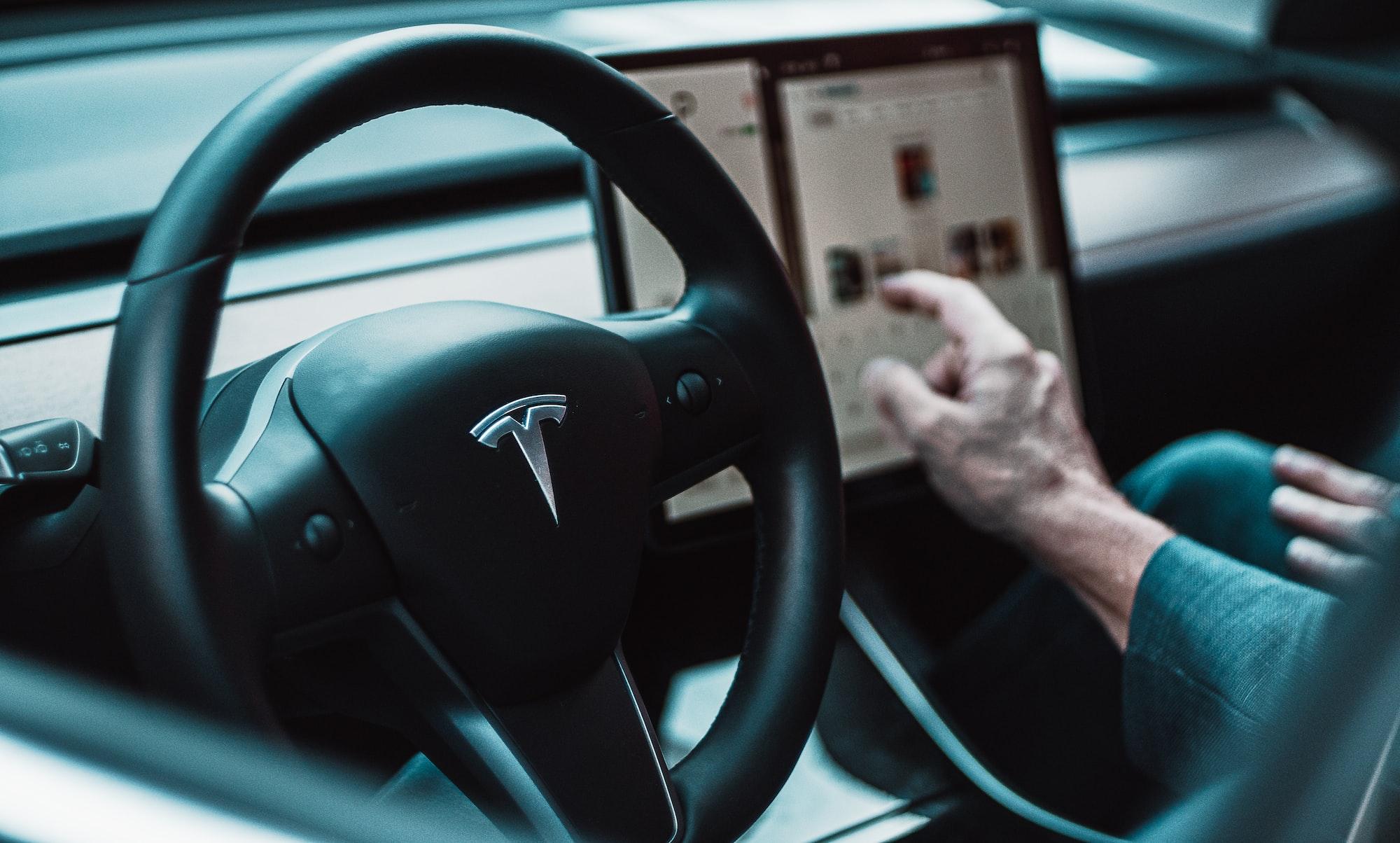 จ่าย Bitcoin ซื้อ Tesla ได้อย่างเป็นทางการแล้ว!