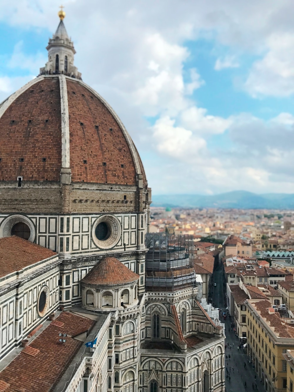 Florence Cathedral in Rome