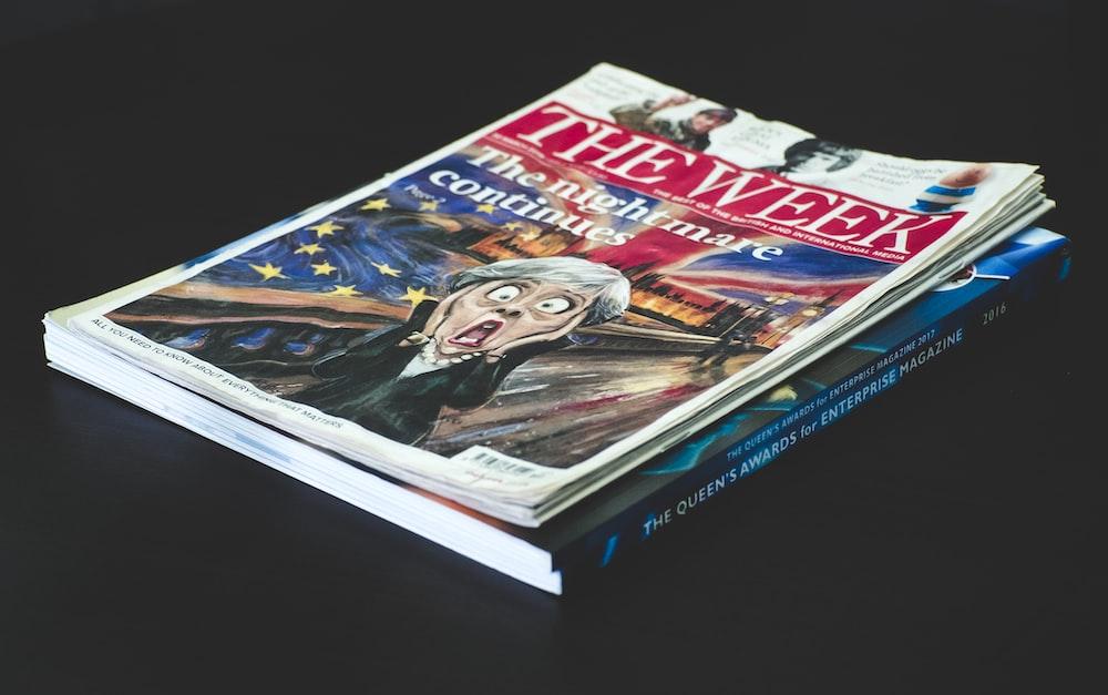The Week magazine
