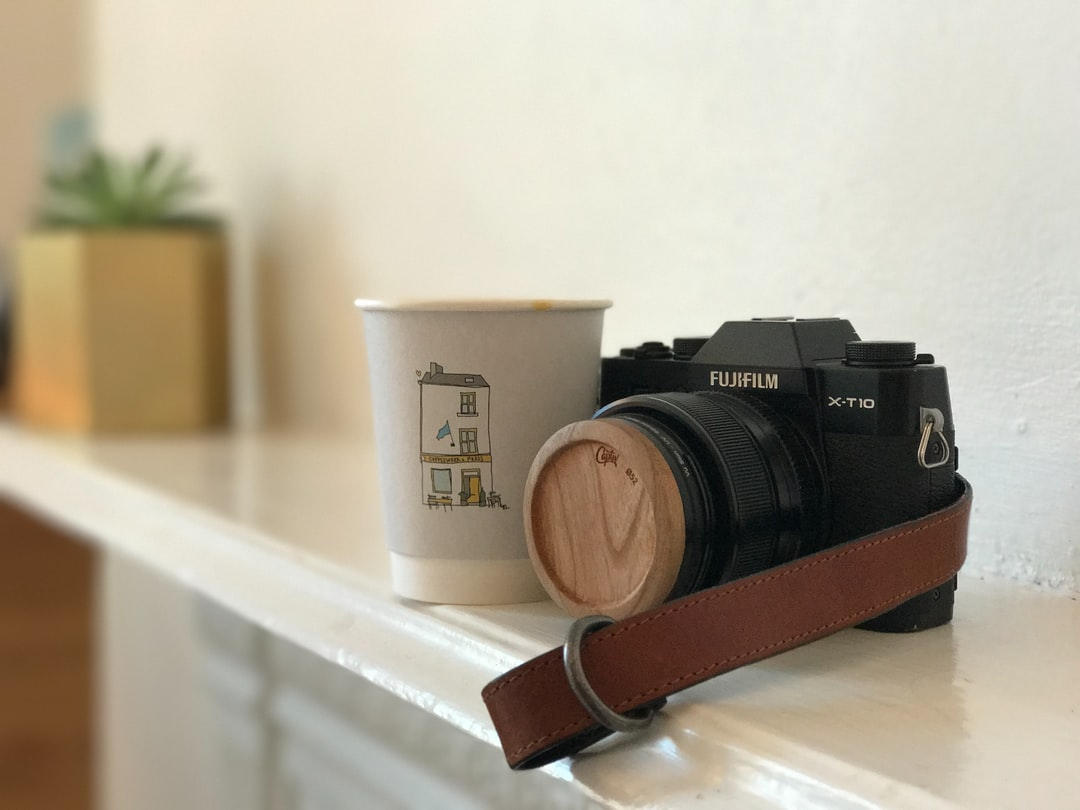 Photography + Coffee
