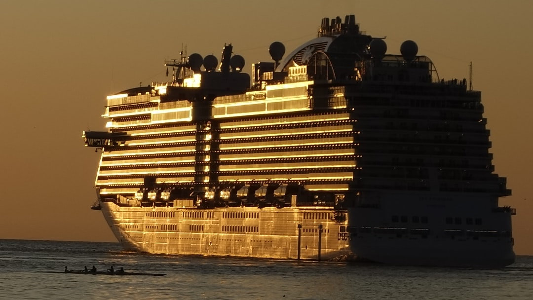 Passengers From Grand Princess Mexico Cruise Sue Company for Negligence