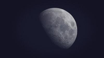 4524. Űr, hold, bolygók