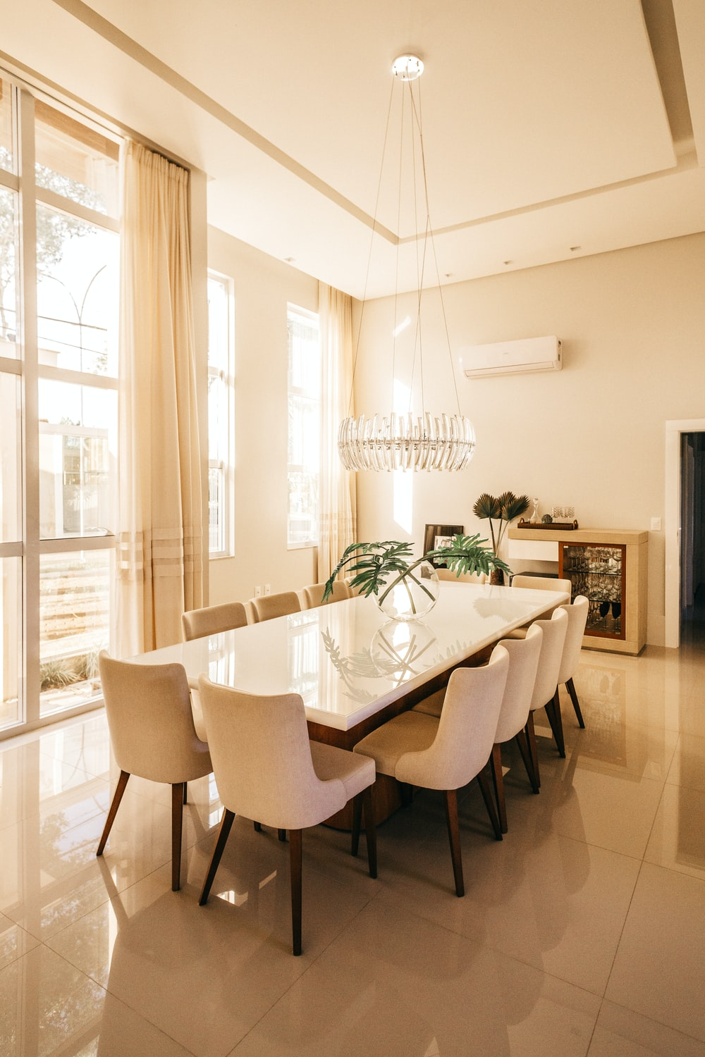 Kitchen Dining Room Designs - Choosing The Right Design