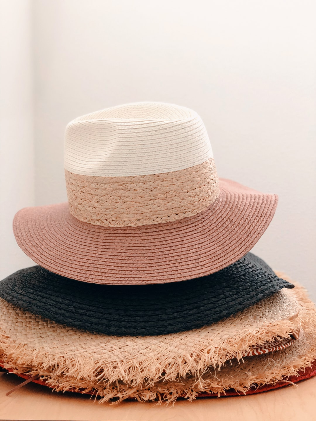 A Stack of Hats