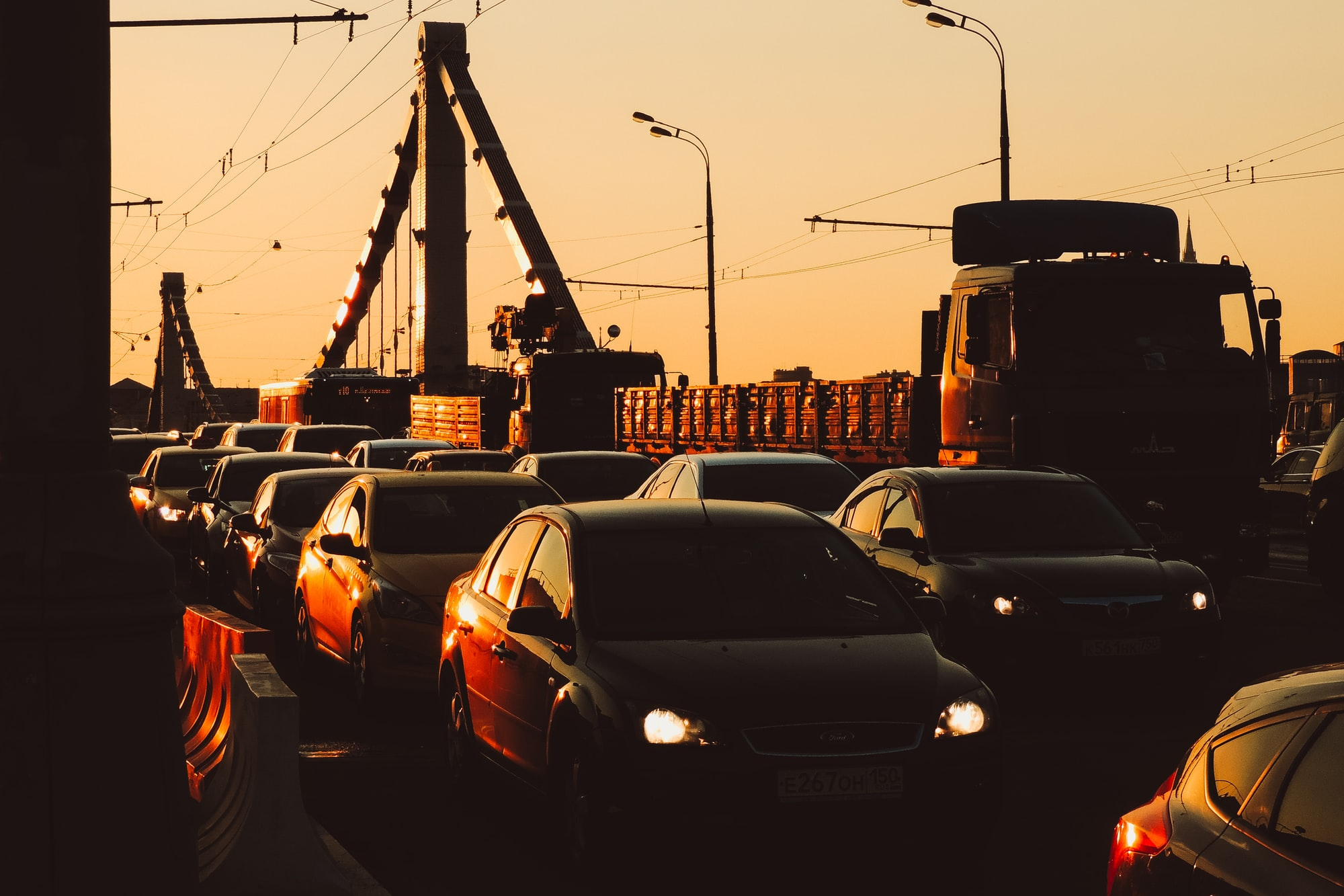Measuring traffic congestion: a better way