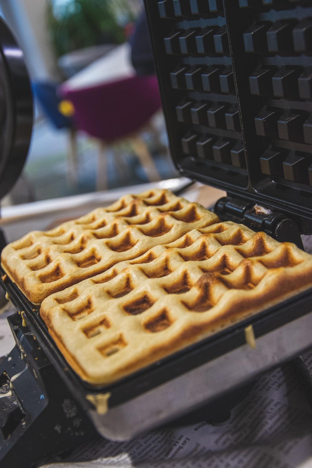 ~~waffle