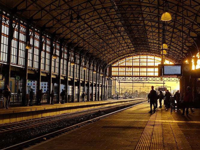 reizen - trein - citytrip - stedentrips - Wenen - Boedapest - Ljubljana