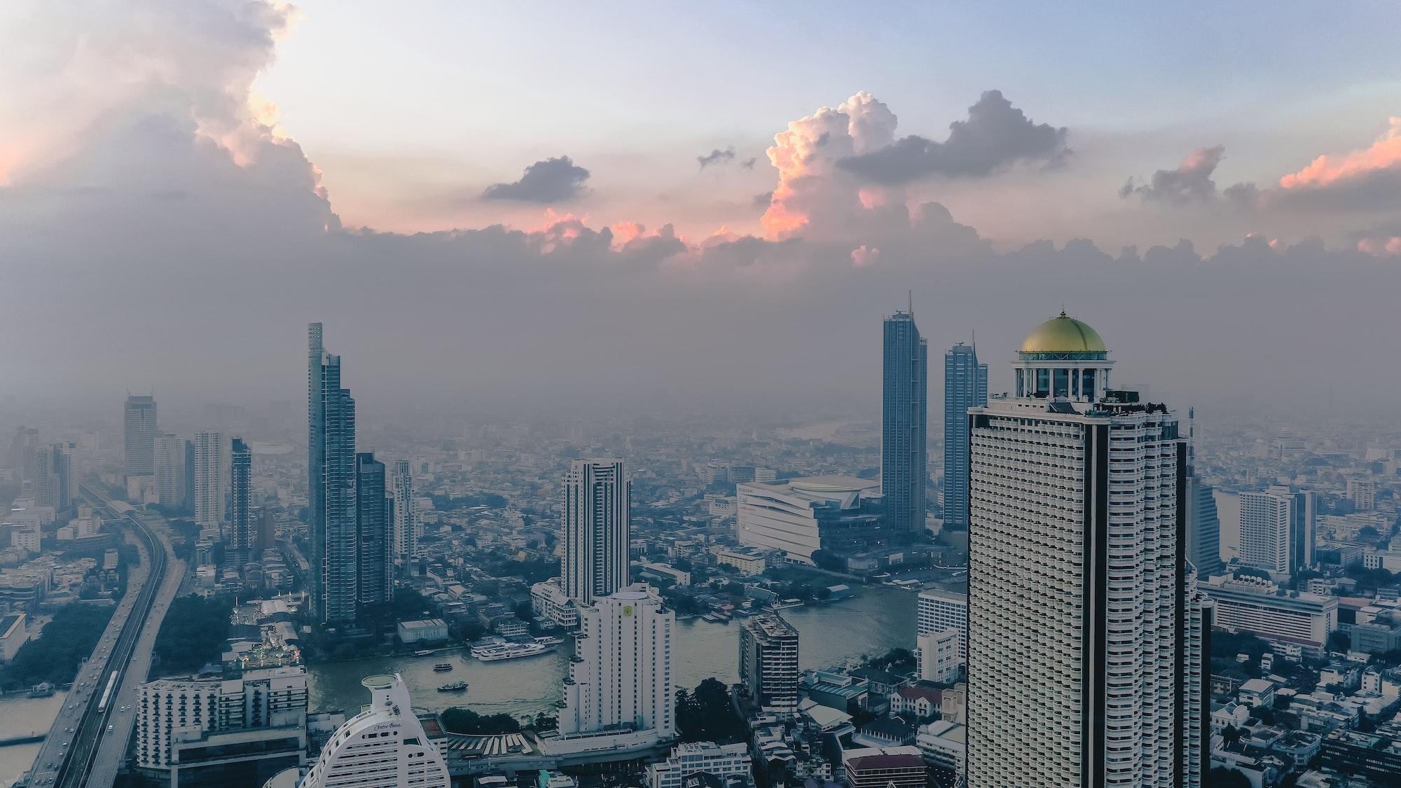 ธนาคารกลางแห่งประเทศไทยขายพันธบัตรกว่า 5 แสนล้านบาทด้วย Blockchain